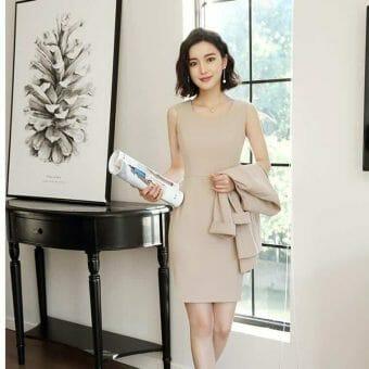Đầm Xinh Cao Cấp - VDDX52