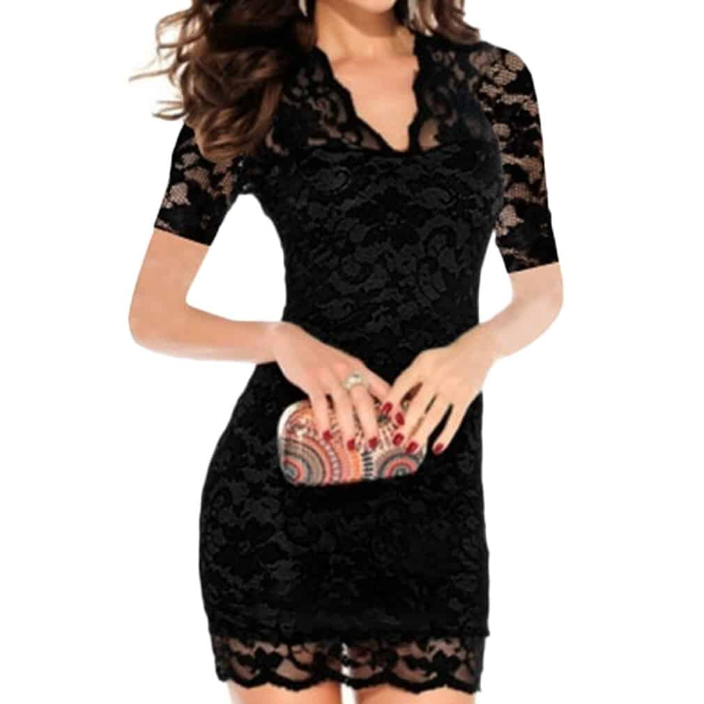 Váy Công Sở Đẹp - VDVS56