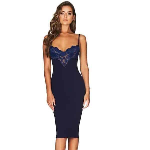 Váy Đẹp Dự Tiệc Dễ Thương - VDX55