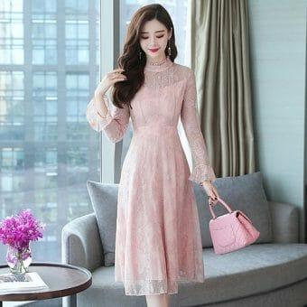 Váy Đẹp Xinh Cá Tính - VDX53